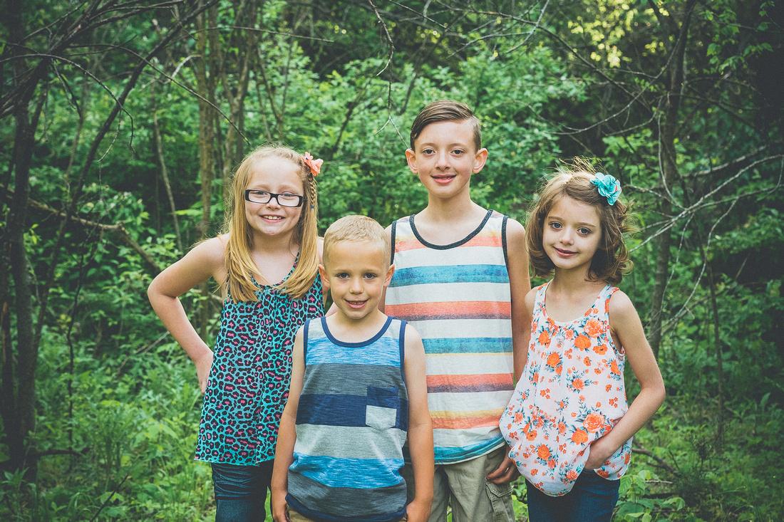Jagneaux Family